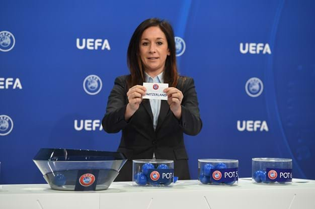 FIFA Women's World Cup 2023 Qualifying Group Stage Draw (59).JPG