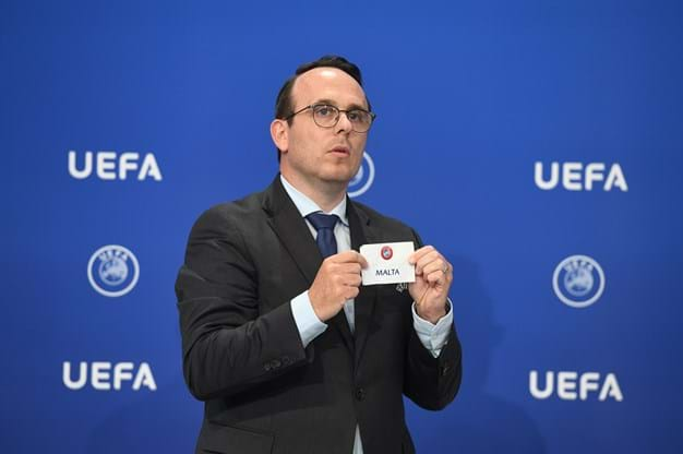 FIFA Women's World Cup 2023 Qualifying Group Stage Draw (60).JPG