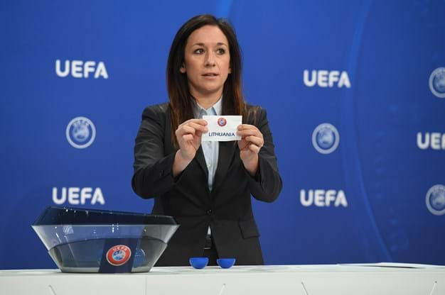 FIFA Women's World Cup 2023 Qualifying Group Stage Draw (61).JPG