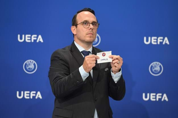 FIFA Women's World Cup 2023 Qualifying Group Stage Draw (70).JPG