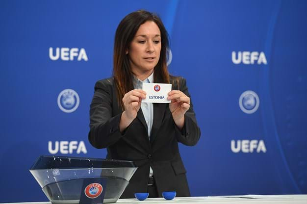 FIFA Women's World Cup 2023 Qualifying Group Stage Draw (73).JPG