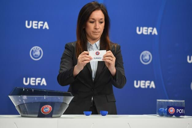 FIFA Women's World Cup 2023 Qualifying Group Stage Draw (76).JPG