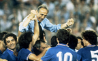 Enzo Bearzot, Italy's World Cup winning Coach in 1982, was born 92 years ago today
