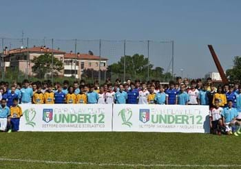 U12 Fair Play Elite - Fase Interregionale - Imola