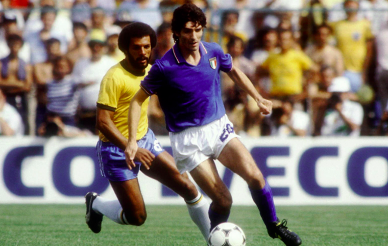 Happy Birthday to Paolo Rossi!
