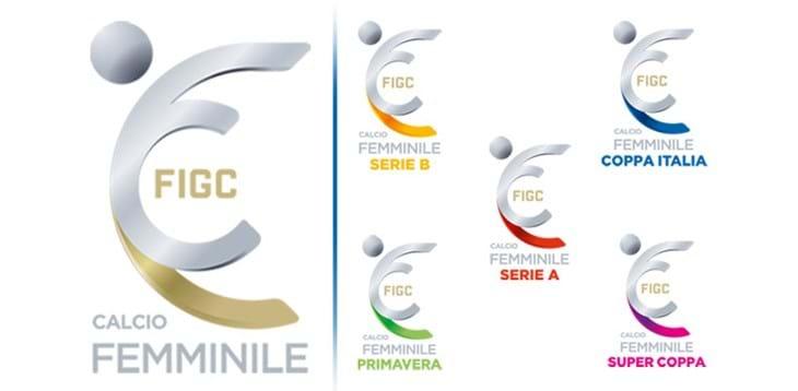 Presentato Il Logo Della Divisione Calcio Femminile