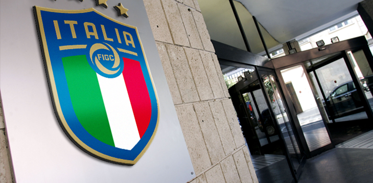 Training protocol, the FIGC: the CTS' all-clear decisive for football's return