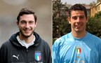 Happy Birthday to Darmian and Toldo!