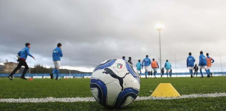 d9e79b16e Dai CFT alla maglia azzurra: il programma della FIGC ha aperto a tanti  ragazzi le