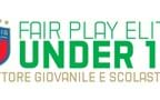 Torneo Under 13 Fair Play Élite – Finale Regionale