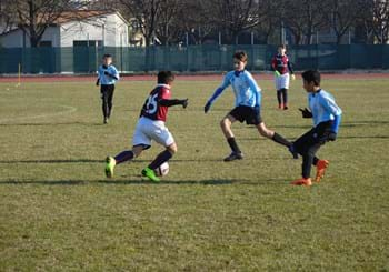 Gallery Under 13 Fair Play Elite Emilia Romagna 2^ turno - 1^ giornata