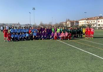 Under 13 Fair Play Elite Fase Finale - Giornata 1