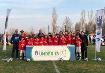 Finale del Torneo Regionale Fair Play Elite Under 13