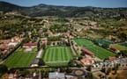Coronavirus, the FIGC offers up the Coverciano Federal Training Centre to help in this emergency