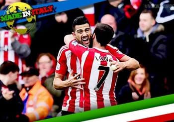 """Made in Italy"": Pellè trascina i Saints, Rossi ancora in gol"