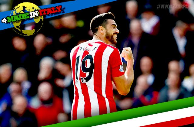 """Made in Italy"": Pellè avvicina il Southampton all'Europa"
