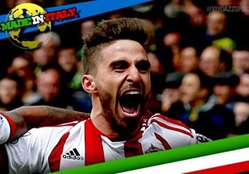"""Made in Italy"": Borini riporta i Black Cats ad un passo dalla zona salvezza!"