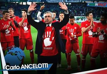 """Made in Italy"": ""König Karl"" Ancelotti conquista anche la Germania!"