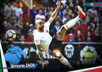 """Made in Italy"": Gol e assist per Zaza, in Mls Giovinco abbatte i primi della classe"