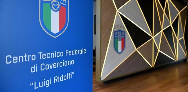 Al via da lunedì il nuovo corso per Direttore Sportivo: a Coverciano le 144 ore di programma didattico