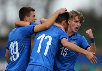 Codroipo to host Under-18 friendly between Italy and Austria