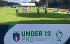 Tornei U13 Fair Play Elite e U13 Pro: a Roma la seconda tappa interregionale