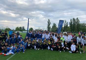 Esordienti Fair Play Grassroots Interprovinciale 2019