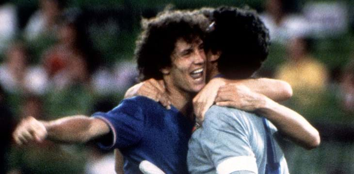 Happy Birthday to the 1982 World Cup winner Fulvio Collovati!