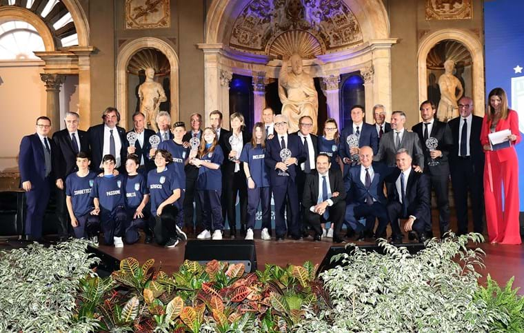 11 new stars inducted into Italian Football Hall of Fame