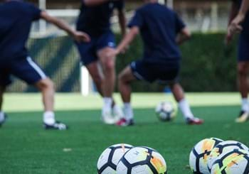 Course at Coverciano for unattached players with the option to study for UEFA B License
