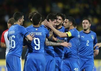 The FIGC offers the opportunity to meet the Azzurrini