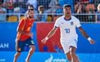European Games: Italy eliminated by Spain
