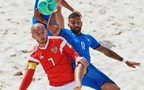 Euro Beach Games: Italy beat Russia 4-3 to finish fifth