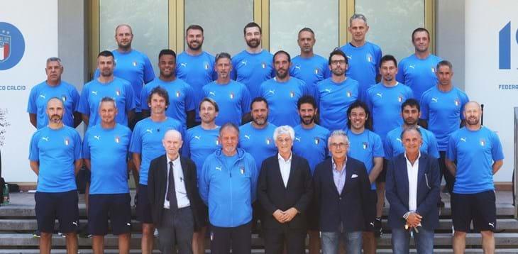 Master, ufficializzati i nuovi allenatori 'UEFA Pro': da Rivera a Paolo Zanetti, ecco i nomi di tutti gli abilitati