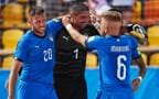 Italy set to put in the hard work ahead of the FIFA Beach Soccer World Cup 2019 – Europe Qualifier competition in Moscow