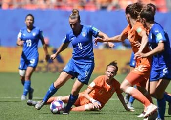 "Women's World Cup final on Sunday between USA and Netherlands. Infantino: ""The best edition of all-time"""