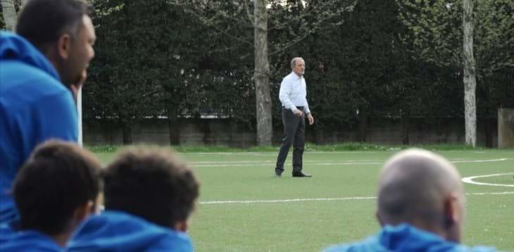 Corso Uefa A, iniziata a Coverciano la sesta e ultima settimana di lezione per gli aspiranti allenatori professionisti