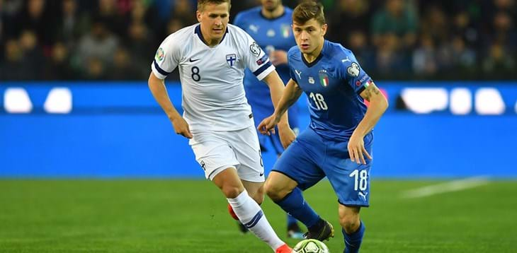 European Qualifiers-- Accreditation process now open for Armenia and Finland matches