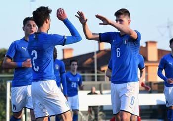 Looking ahead to the World Cup: Nunziata calls up 22 players for friendly double-header against Serbia