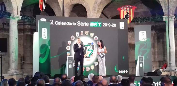Calendario Pescara Calcio 2020.Figc