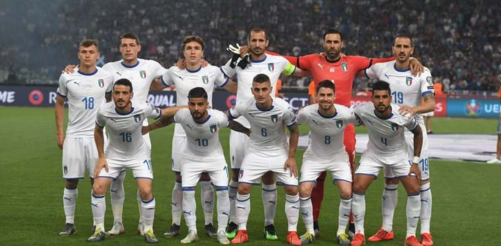 European Qualifiers: tickets for Armenia and Finland matches to go on sale from 19 August