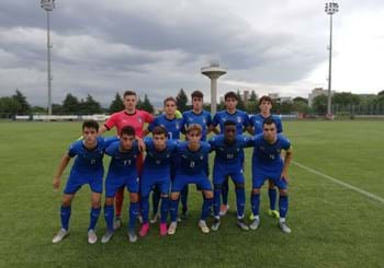Heading towards the World Cup. Italy make it two wins from two in second friendly against Slovenia