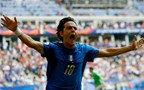 Happy Birthday to Filippo Inzaghi, a 2006 World Champion!