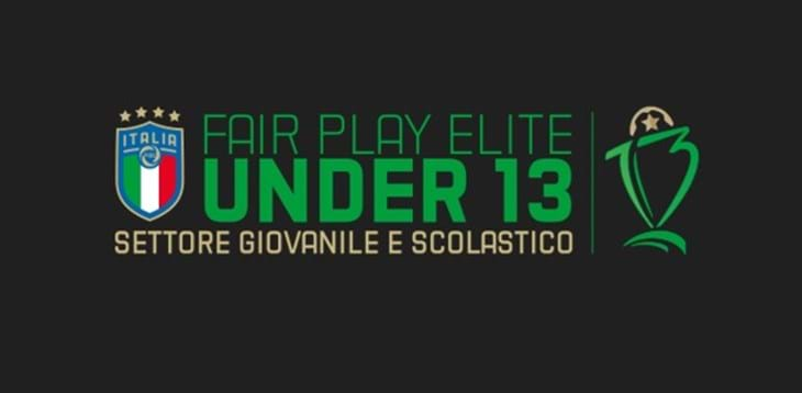 Esordienti Fair Play Elite 2019
