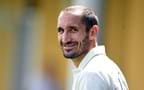 Happy Birthday to Azzurri Captain Giorgio Chiellini!