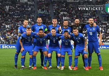 Vivaticket Announced as Official Ticketing Partner of Italian Football Federation