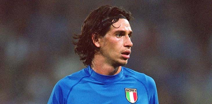 Happy Birthday Demetrio Albertini!