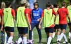 The Azzurre looking for second win in EURO 2021 qualifying: Georgia vs. Italy coming up tomorrow