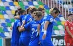 Italy overcome Georgia thanks to Girelli's goal: two wins on the bounce in the European qualifiers