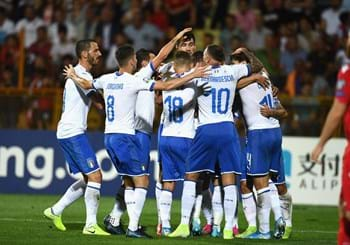 Belotti and Pellegrini complete the comeback over Armenia, the march towards EURO 2020 continues